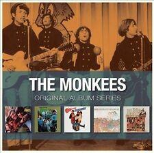 NEW The Monkees - Original Album Series (Audio CD)