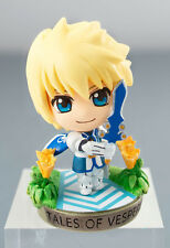 Tales of Vesperia 2'' Flynn Petit Chara Land Trading Figure Anime Licensed NEW