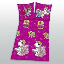 Filly Fairy 2 Horse low Linens Bed Linens 135/200cm cotton new