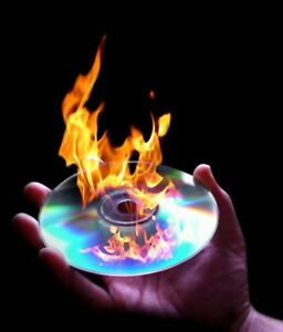 CD DVD & Blue RAY Burning Software (NERO Alternative) 2 Products = 1 price