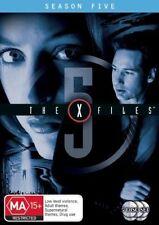 The X-Files : Season 5