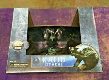 Pacific Rim Kaiju Otachi (Flying ver) Deluxe Movie Figure Neca Sealed