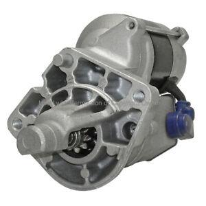 Starter Motor PV 17465 Reman 17465SV