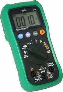 Digital Multimeter Autorange BRIGON DM 200