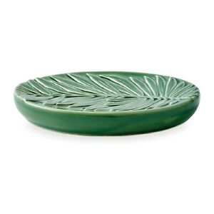 Indoor Garden Soap Dish in Green