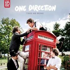 One Direction, Take Me Home Deluxe: Gold Series, CD