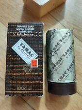 Vintage ☆Tabac Original☆ Rasierseife mit OVP und Zettel *Made in West Germany*
