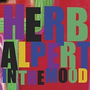 Herb Alpert - In the Mood CD NEW