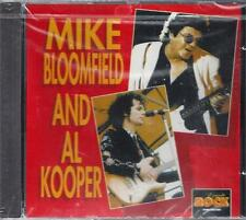 CD ♫ Compact disc **MIKE BLOOMFIELD AND AL KOOPER** Nuovo Sigillato