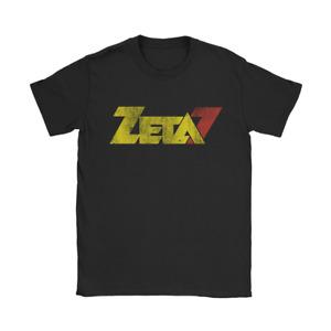 Zeta 7 Radio Station T-Shirt