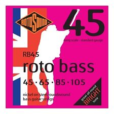 Rotosound RB-45  45-105