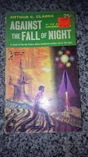 Against the Fall of Night by Arthur C. Clarke 1954