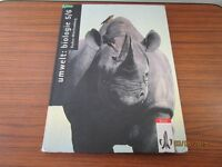 älteres Schulbuch - Umwelt: Biologie 5/6 Schuljahr - Baden-Württemberg 1994 /S30