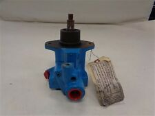 VICKERS VTM-42-60-40-10-ME-L HYDRAULIC VEIN PUMP 6 GPM LEFT HAND MARINE BOAT