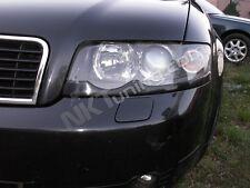 Audi A4 B6 - Bottom eye brows