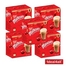 Maltesers Mars Hot Chocolate Dolce Gusto Compatible Pod Pack MULTIBUY DEALS