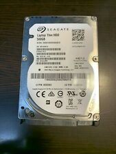 Seagate Laptop Thin HDD 500GB SATA  1DG142-070