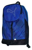 PUMA Rucksack Echo Backpack, Electric Blue Lemonade 26L Blau