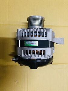 Alternator Genuine For Toyota Hilux 4D4 2005-on With 3.0L Turbo diesel 1KD-FTV