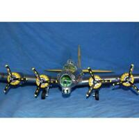 Revell 15600 - 1/48 B-17G Fliegende Festung 6T8T W0V3