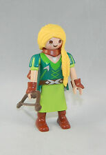 Playmobil Archer Mrs Robin Hood Maid Marian Figure New in Bag