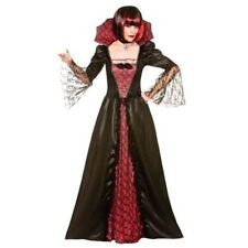 Déguisements vampire pour femme, taille XL