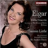 Sir Edward Elgar - Elgar: Violin Concerto; Interlude from The Crown of India...