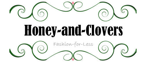 Honey-and-Clovers Fashion for Less