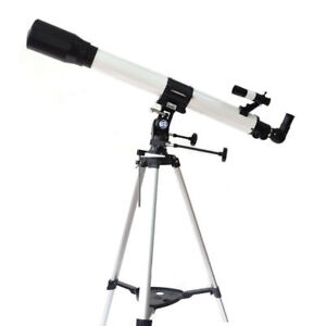 Visionking 70x900 Refractor Astronomical Telescope Space Moon Star Sky Finder