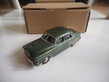 Hostaro Opel Kapitan 1956 in Metallic Green on 1:43 in Box