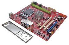 MAINBOARD MSI MS-7366 SATA FIREWIRE_DDR2_C2D_ 7.1 AUDIO
