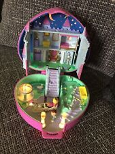 polly pocket vintage Starlight Castle 1992