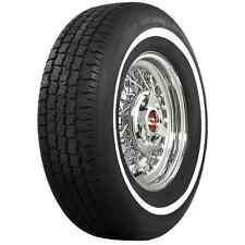 "American Classic 235/75R14 1"" White Wall Radials"