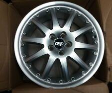 "Ford mondeo mk3 ghia x multi spoke 18"" alloy wheel New 2001-2007."