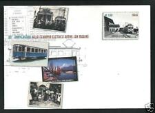 Italia 2012 : Busta Anniversario Ferrovia Rimini - San Marino