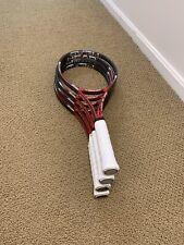 Head Prestige Pro 4 2/8 Tennis Rackets (All 4 Of Them) Freshly Gripped