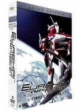 Eureka Seven Anime Legends Compl. Coll. Vol. 2