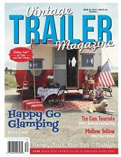 Vintage Trailer Magazine Issue 34