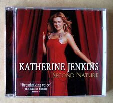Katherine Jenkins - Second Nature, CD