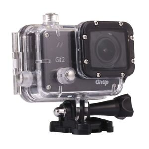 Gitup G2 Pro - 170° Field of view