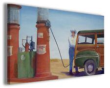 Quadro moderno Hopper Edward vol VII stampa su tela canvas pittori famosi