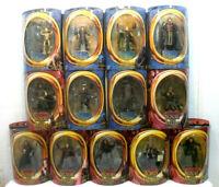 Il Signore degli anelli (entra e scegli il personaggio) cm. da 9 a 21 Toy Biz