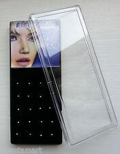 20x Solido Argento Finissimo Semplici 2mm Rotonda Palla Naso Borchie Wire
