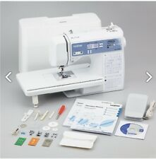 Brother XR9550 Sewing Quilting Machine Project Runway Brand New UPS Shipping.