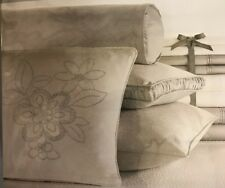 Barbara Barry Dream Pave Mineral One King Size Pillow Sham $150