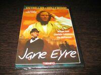 Jane Eyre DVD William Hunt Charlotte Gainsburg Scellé Neuf