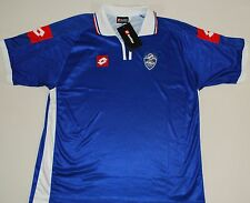 2002-2003 YUGOSLAVIA LOTTO HOME FOOTBALL SHIRT (SIZE XL)
