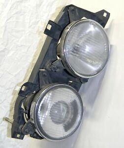 **BMW E32 E34 525i 530i 535i 540i M5 735i 740iL 750iL Smiley Twin Headlight RT