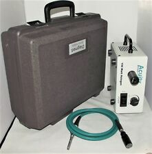 ACUITY TFX 150 OLYMPUS ENDOSCOPY Cámara fuente de luz con cable de fibra óptica