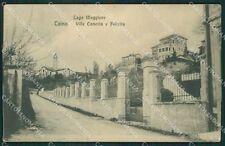 Varese Taino cartolina QK6251